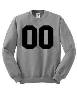 00 Sweatshirt