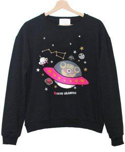 1978 lalabobo sweatshirt