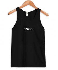 1980 tanktop
