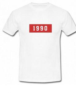 1990 T-Shirt