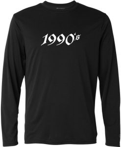 1990 long sleeve