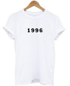 1996 Tshirt
