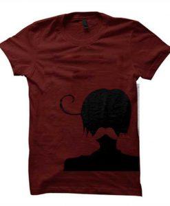1 tshirt
