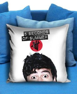 5 second of summer 5sos Calum Hood Pillow Case