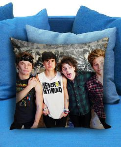 5sos 5 Seconds of Summer Luke Hemmings Pillow case
