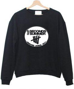 5sos fa sweatshirt