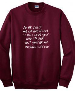 5sos hoodies sweatshirts