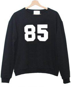 85 sweatshirt