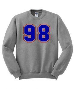 98 sweatshirt