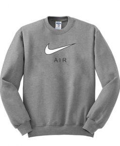 Air Logo sweatshirt
