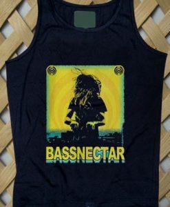Bassnectar Tank top