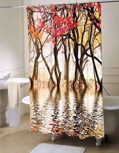 https://cdn.shopify.com/s/files/1/0985/5304/products/Fall_Foliage_Reflection_on_Pond_North_America_Photography_Colorful_Trees_Near_a_Lake_Romantic_Landscape_Fashion_Home_Memory_Bathroom_Decor_Valentines_Day_Her_High_Quality_Fabric_Shower_Curtain.jpg?v=1456904949