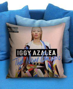 Iggy Azalea cover album Pillow case