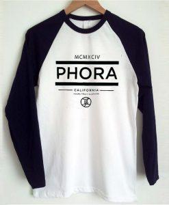 MCMXCIV Phora  longsleeve