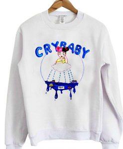 Melanie Martinez - Cry Baby sweatshirt