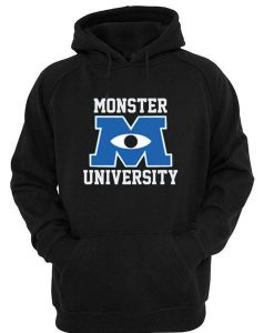 Monsters Inc. Hoodie