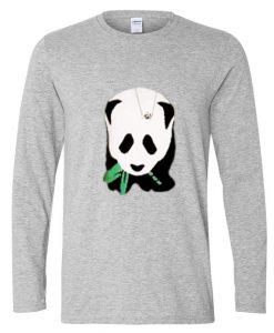Panda longsleeve