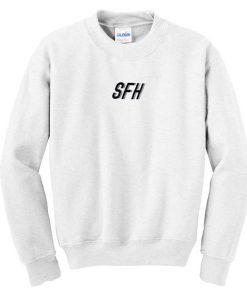 SFH sweatshirt
