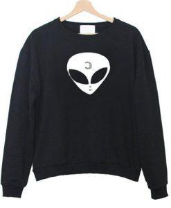 The Aliens Sweatshirt