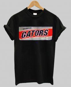 University of Florida Gators T shirt