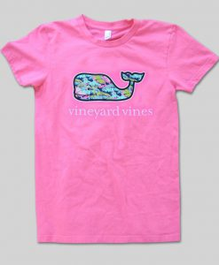 Vineyard vines tshirt