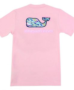 Vineyard vines  tshirt back