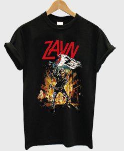 Zayn Slayer T Shirt