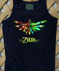 Zelda Tank top