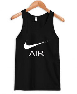 air logo tanktop