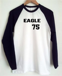 eagles 75 reglan longsleeve