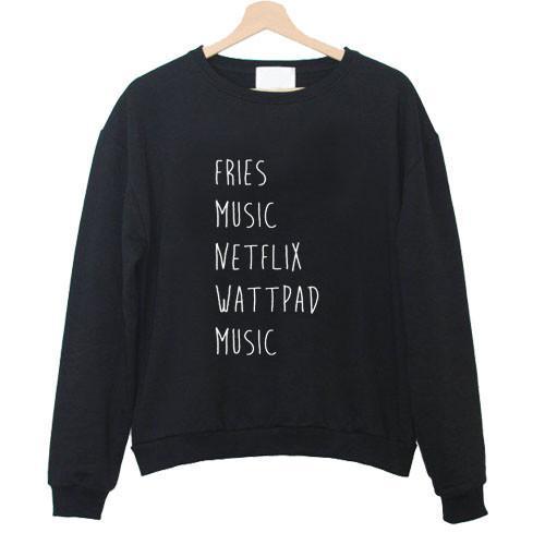 https://cdn.shopify.com/s/files/1/0985/5304/products/fries_music_netflix_watpadd_music.jpeg?v=1448643535