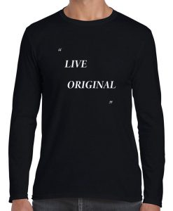 live original longslef
