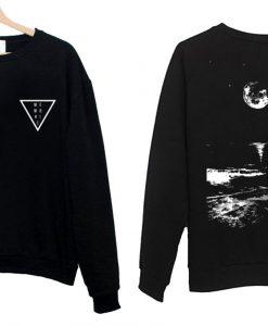 memoric sweatshirt