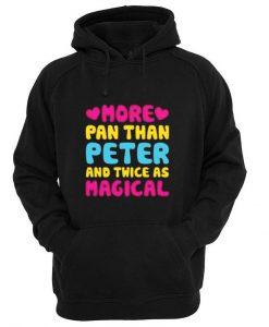 more pan than peter hoodie