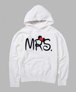 mrs hoodie