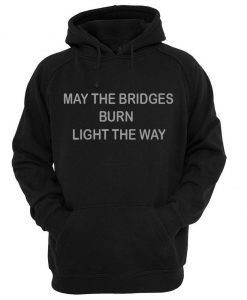 my the bridges hoodie