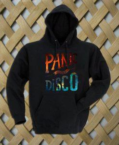 panic at the disco galaxy Hoodie
