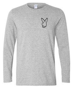 playboy bunny longsleeve