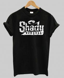 shady records T shirt