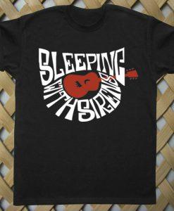 Sleeping With Sirens Album of 1.T shirt