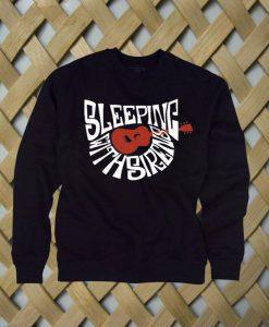 Sleeping With Sirens Album Sweatshirt