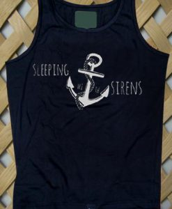 Sleeping With Sirens Logo Anchor1 of 1.T shirt