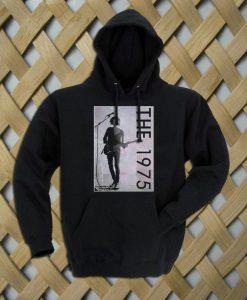 the1975 matt healy Hoodie