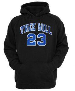 tree hill  hoodie