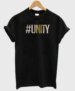 #unity tshirt