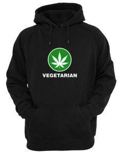 vegetarian HOODIE