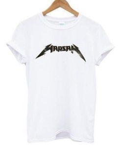 warsaw tshirt
