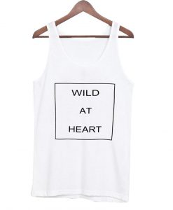 wild at tanktop