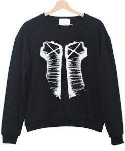 wwe sweatshirt