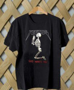 yeezus3 T shirt